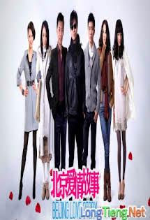 Chuyện Tình Bắc Kinh - BeiJing Love Story Tập HD 1080p Full