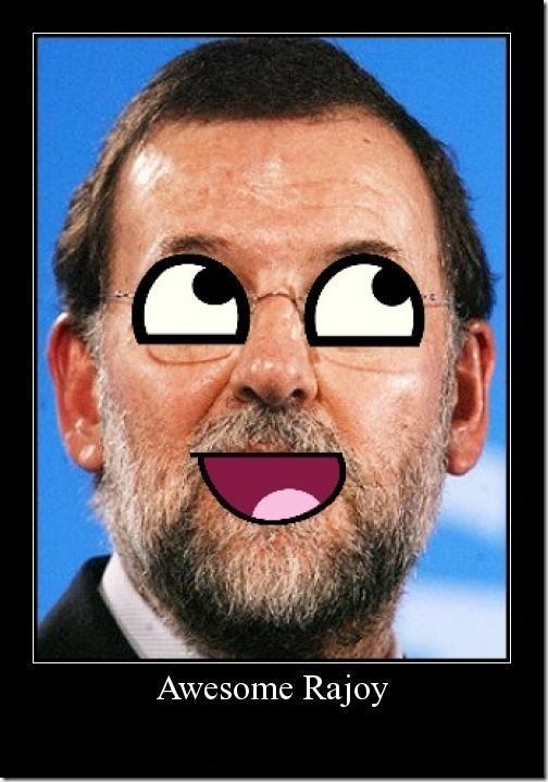 rajoy humor español (2)