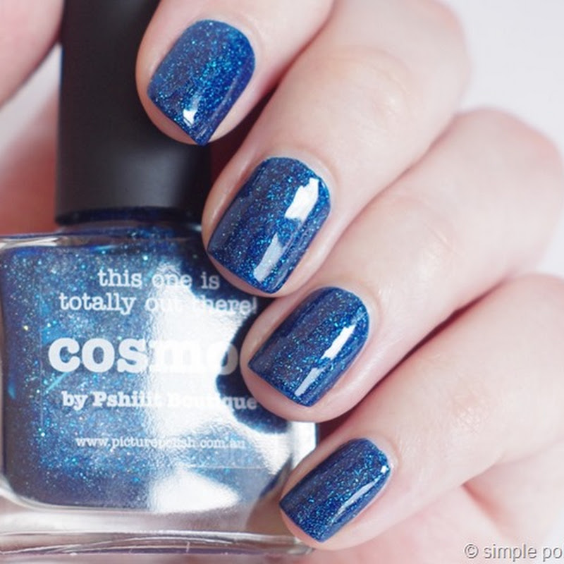[Review] piCture pOlish–Cosmos (OMG)