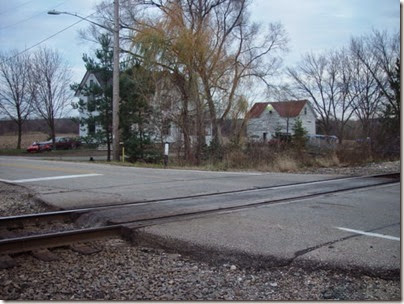 138 Honey Creek - East Side of Tracks