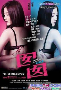 Gái Làm Tiền - Girl$ Tập HD 1080p Full
