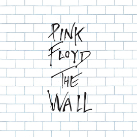 1979 - Pink Floyd - The Wall