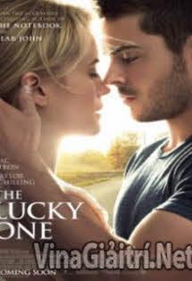 Bức Ảnh Định Mệnh - The Lucky One Tập 1080p Full HD