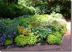 Arboretum at Tanglewood