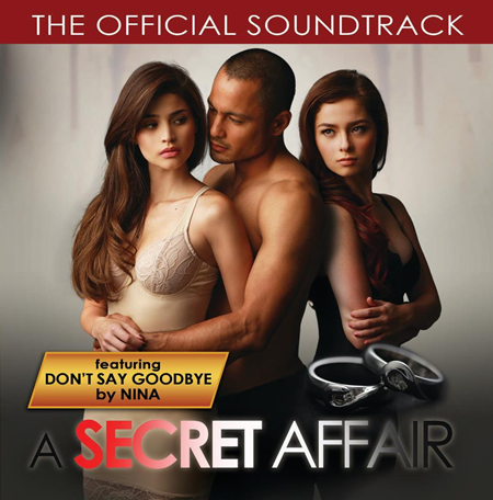 A Secret Affair OST