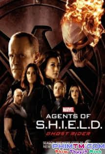 Đặc Vụ S.h.i.e.l.d 4 - Agents Of S.H.I.E.L.D Season 4