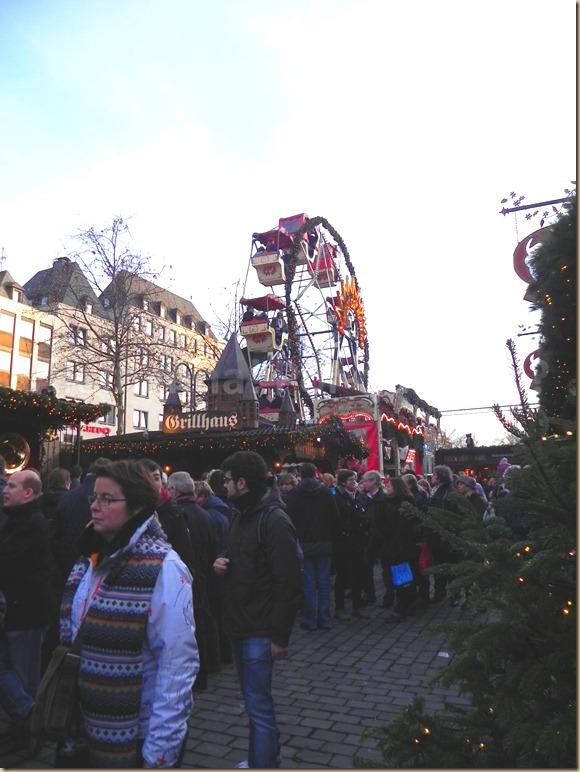 Feira de Natal Colônia 36