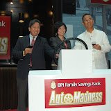 BPI FAMILY SAVINGS BANK Third Nationwide Auto Madness