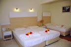 Фото 10 Saritas Hotel