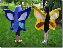 disfraz casero mariposa (4)