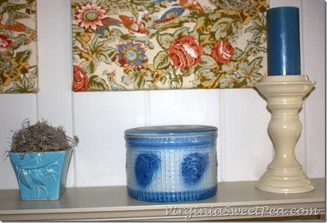 Blue for Mantel2