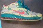 nike lebron 9 low pe lebronold palmer 1 02 Nike LeBron 9 Low LeBronold Palmer Alternate   Inverted Sample
