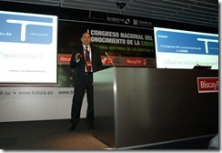 Congreso CMDB -Bilbao