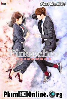Cô Bé Người Gỗ - Pinocchio Hàn Quốc