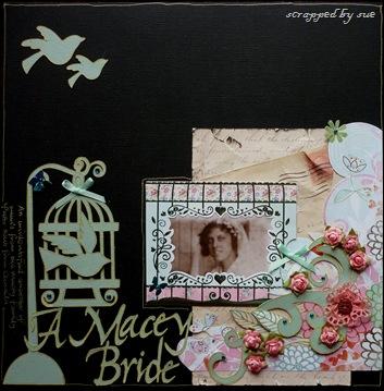 Macey Bride