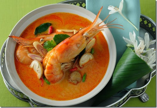 Thai-Food-Tom-Yam-Kung