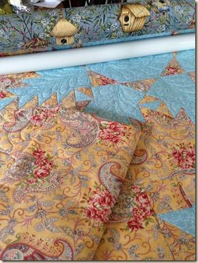 fabric found