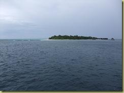 Atoll near Kunaavashi