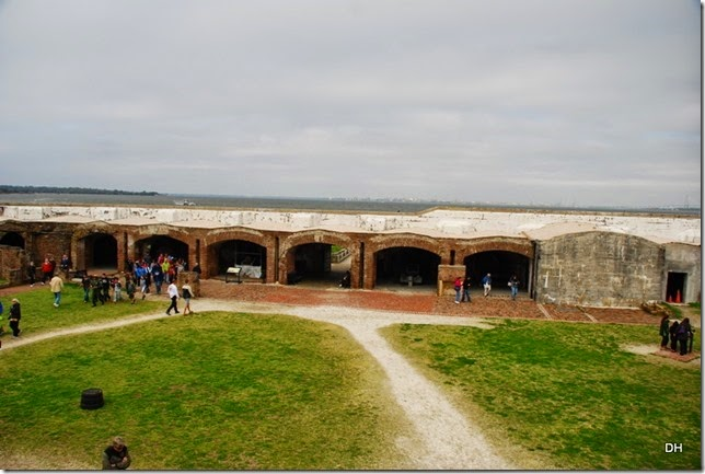 03-24-15 A Cruise to Fort Sumter (54)
