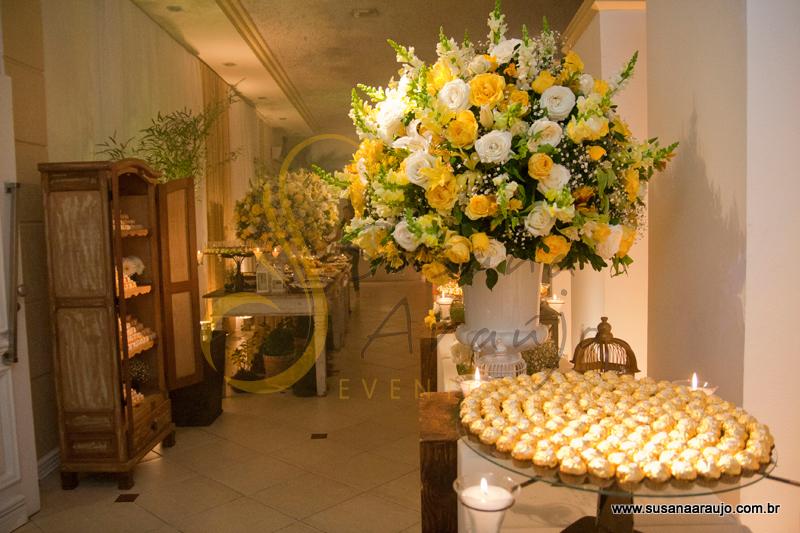 decoracao branco amarelo : decoracao branco amarelo:casamento, buffet de 15 anos, buffet festas, buffet eventos e