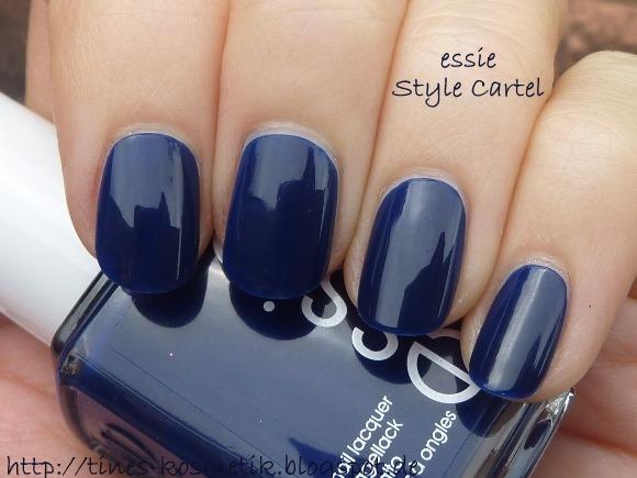 essie Style Cartel 2