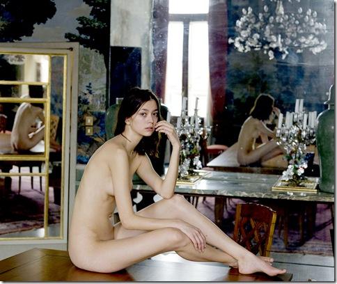Mona Kuhn -Morgane Dubled - Paradis Magazine - Summer 2009 (2)
