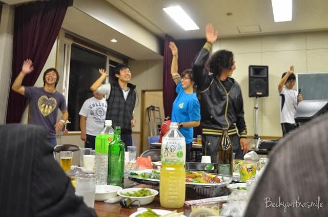 2013-09-12 KitaOchiai Festival 048