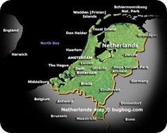 netherlands-map