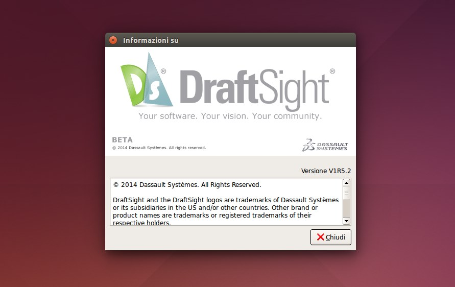 DraftSight V1R5.2