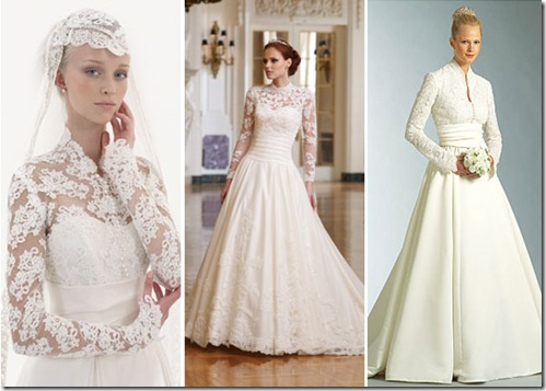 grace kelly wedding pictures. Inspired Grace Kelly wedding