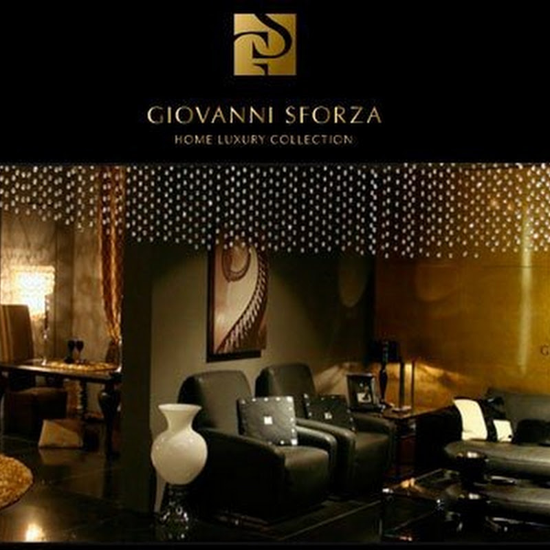 3D Models - Italy Home Luxury Giovanni Storza Collection 2011