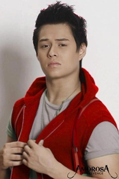 enrique gil for amorosa 2