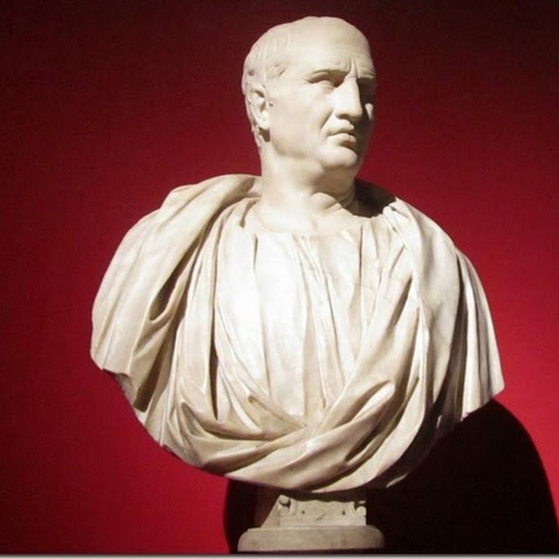 Cele 6 greșeli pe care le comit oamenii (Cicero)