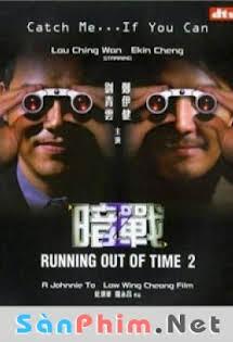 Giây Phút Đoạt Mệnh 2 -  Running Out Of Time 2