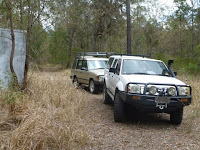 Kilcoy-WrattensSF-KWH daytrip 037.JPG Photo