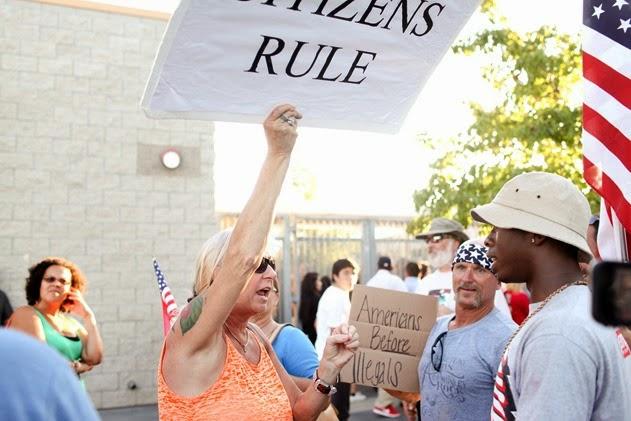 Citizens Rule - photo