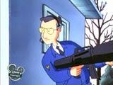 23 l'espion