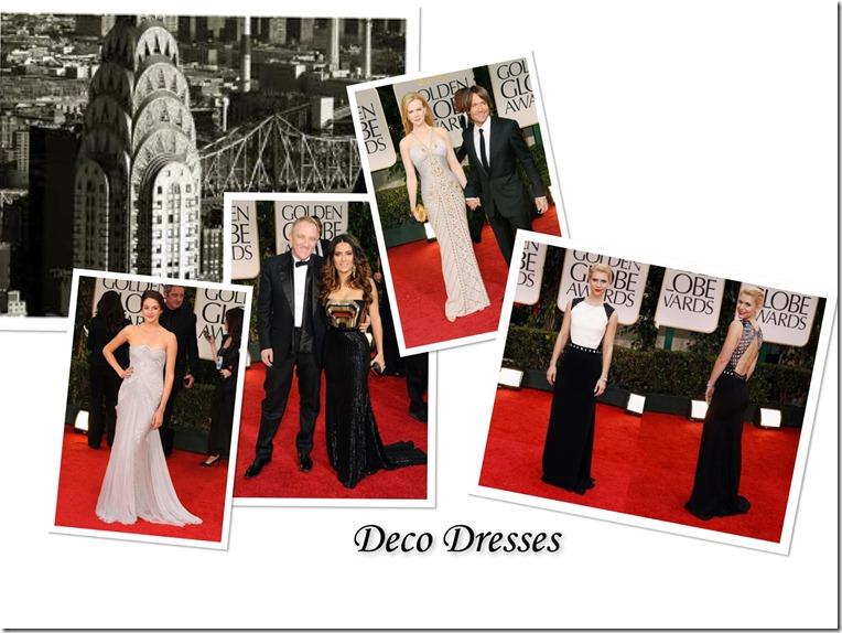 Deco-Dresses