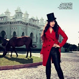 Kareena Kapoor Photo Shoot For Vogue India Magazine Feb 2013