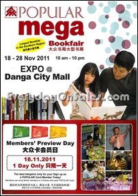 Danga-City-Mall-Popular-Mega-Bookfair-Johor-Sale-Promotion-Warehouse-Malaysia