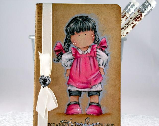 Claudia_Rosa_Moleskine_Book_2