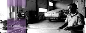 taller almacén