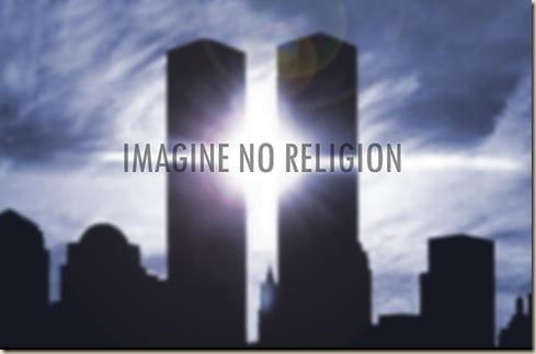 imagina que no hay religion Ateismo