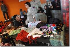 Primera Feria Nómada de La Costa