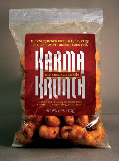 Karma Krunch