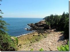 Acadia NP scenery