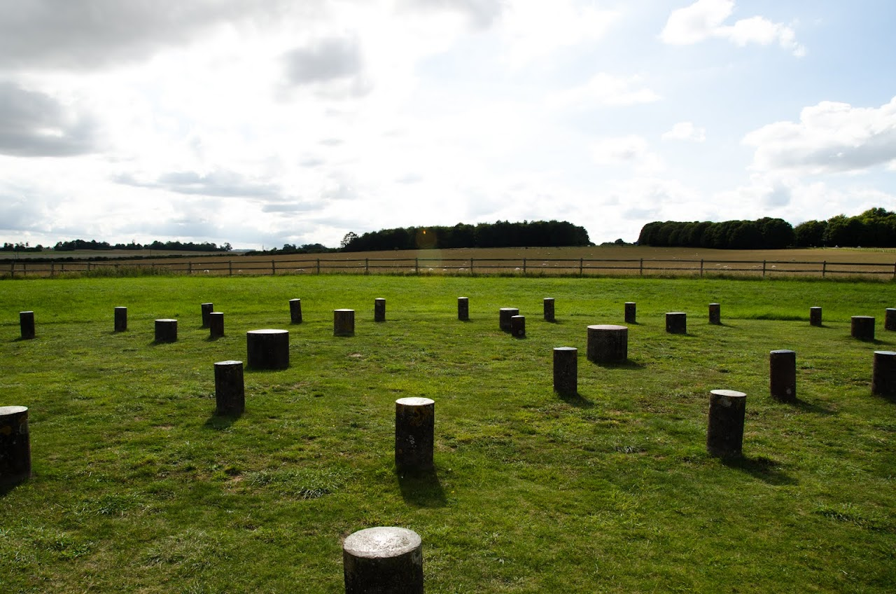Woodhenge