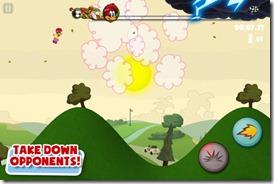 Woody Woodpecker iPad MobileSpoon