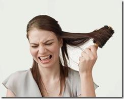 Larangan Dalam Merawat Rambut