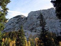 Ogradi s planine v Lazu